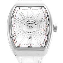 Franck Muller Watch Vanguard V 45 SC DT AC BC