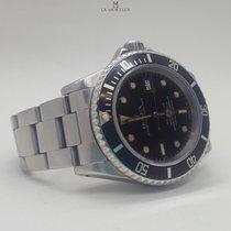 Rolex Sea-Dweller triple six total original