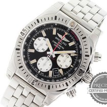 Breitling Chronomat 44 Airborne Steel 44mm Black No numerals United States of America, Pennsylvania, Willow Grove