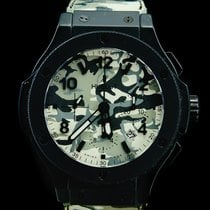 Hublot Big Bang 44 mm 301.CI.8810.NR Velmi dobré Titan 44mm Automatika