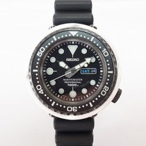 Seiko Marinemaster Titan 49mm
