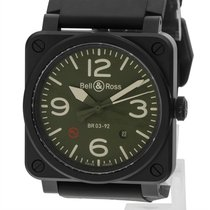 Bell & Ross Military Type BR03-92-MIL-CE