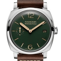 Panerai Radiomir 1940 3 Days United States of America, Iowa, Des Moines