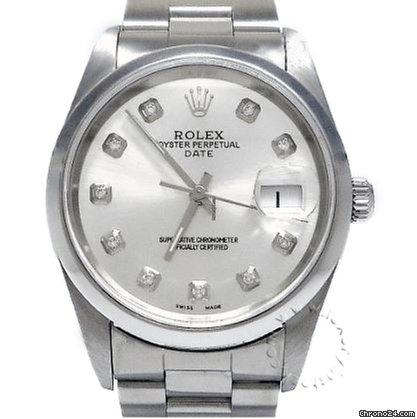 13cc5099bc5 Rolex Oyster Perpetual Date usati - 1.857 offerte