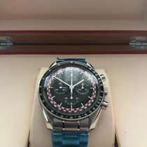 Omega Speedmaster Professional Moonwatch new 2017 Manual winding Chronograph Watch with original box and original papers 311.30.42.30.01.004