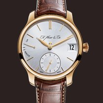 H.Moser & Cie. Endeavour 1341-0103 2015 new