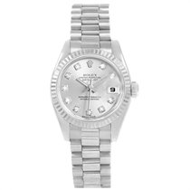 Rolex Lady-Datejust 179179 2001 usados