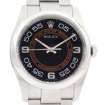 Rolex Oyster Perpetual 36 Steel 36mm Black Arabic numerals United States of America, Arizona, SCOTTSDALE