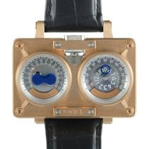 Mb&f 59mm Automatic 20.DRRTL.R pre-owned