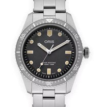 Oris Divers Sixty Five Steel 40mm United States of America, California, San Francisco