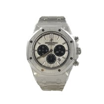 Audemars Piguet Royal Oak Chronograph new 2019 Automatic Chronograph Watch with original box and original papers 26331ST.OO.1220ST.03