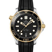 Omega Seamaster Diver 300 M 210.22.42.20.01.001 2019 new