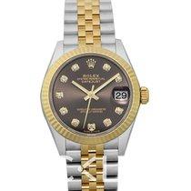 Rolex Datejust 278273-0022 nouveau