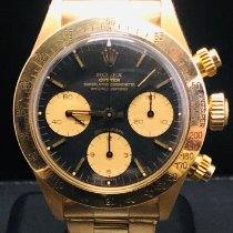 Rolex 6265/8 Yellow gold 1979 Daytona pre-owned