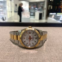 Rolex Datejust Turn-O-Graph 116261 2008 pre-owned
