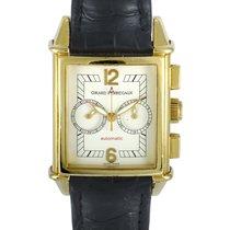 Girard Perregaux Vintage 1945 25990-0-51-8178A pre-owned