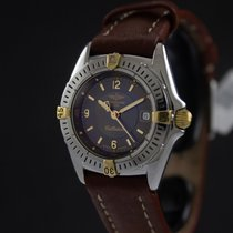 Breitling B52045.1 Stahl Callistino 28mm gebraucht