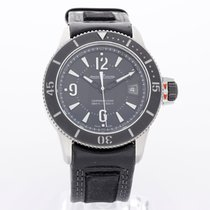 Jaeger-LeCoultre Master Compressor Diving Automatic Navy SEALs Acero 42mm Negro