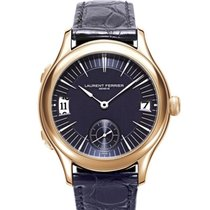 Laurent Ferrier 2020 nouveau