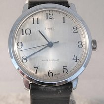 Timex Steel 35mm Manual winding pre-owned United States of America, Michigan, Warren