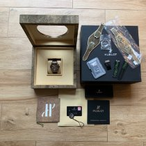 Hublot Big Bang Unico Bronze 45mm Transparent Arabisch Deutschland, Barleben/Jersleber See