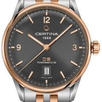 Certina DS Powermatic 80 Automatikuhr C026.407.22.087.00