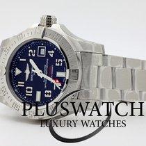 Breitling Avenger II Seawolf A1733110/BC31/169A neu
