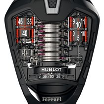 Hublot MP-05 LAFERRARI All Black - Limited 50 pcs.