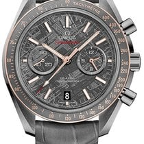 Omega Speedmaster Moonwatch Co-Axial Chronograph 311.63.44.51....