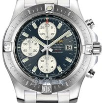 Breitling Colt Chronograph Automatic new Automatic Chronograph Watch with original box