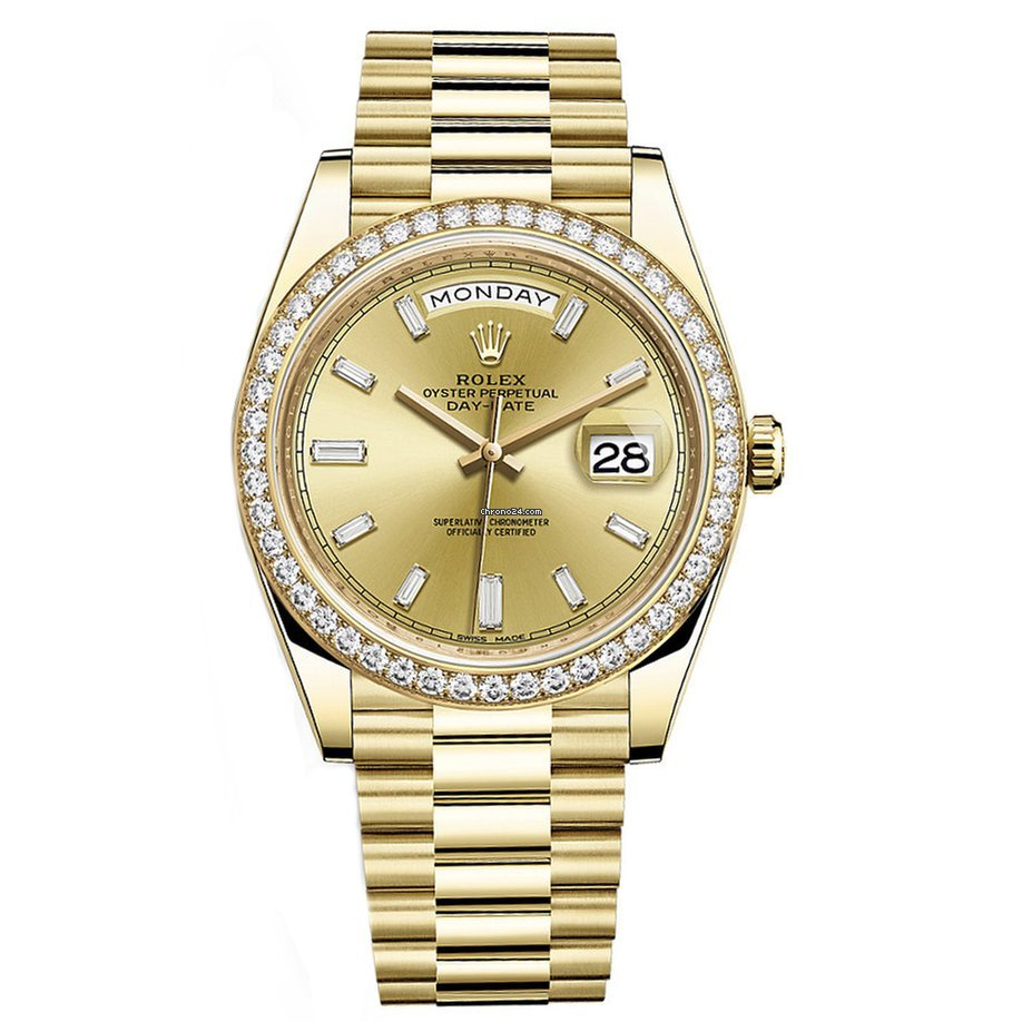 2a69bb7361c5 Prices for Rolex Day-Date watches
