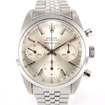 Rolex Chronograph Steel 36mm