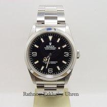 Rolex Explorer I Stahl 36mm