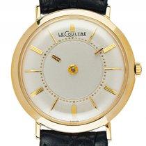 Jaeger-LeCoultre Mysterieuse 14kt Gelbgold Handaufzug Armband...