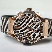 Hublot 341.PX.7518.VR.1975 Rose gold Big Bang 41 mm 41mm new