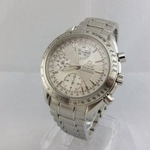 Omega Speedmaster Automatic Chronometer Triple Calendar