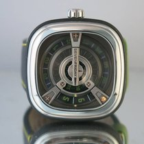 "Sevenfriday M-Series M1/06 ""India"" [Box & Papers]"