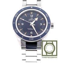 Omega Seamaster 300 Titanium 41mm Blue