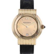 Boucheron Dámské hodinky Reflet 29mm Quartz použité Pouze hodinky 2000