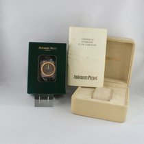 오드마피게 Royal Oak Tantal Rotgold Referenz TR 56175 / 789 TR Baujahr