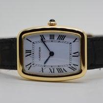 Cartier Tortue usados 26mm Oro amarillo