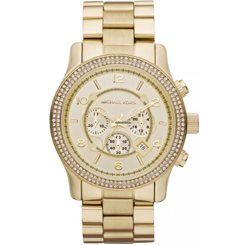 1c0309945d Michael Kors watches - all prices for Michael Kors watches on Chrono24