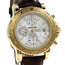 Montblanc Yellow gold 42mm Automatic PL354153 pre-owned United States of America, Arizona, SCOTTSDALE