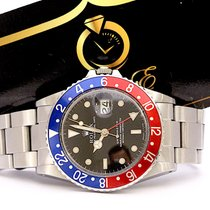Rolex GMT-Master 16750 Just Sereviced 1982