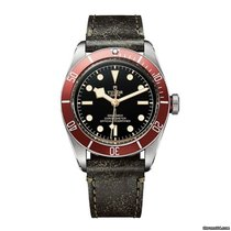Tudor Black Bay M79230R-0006 new