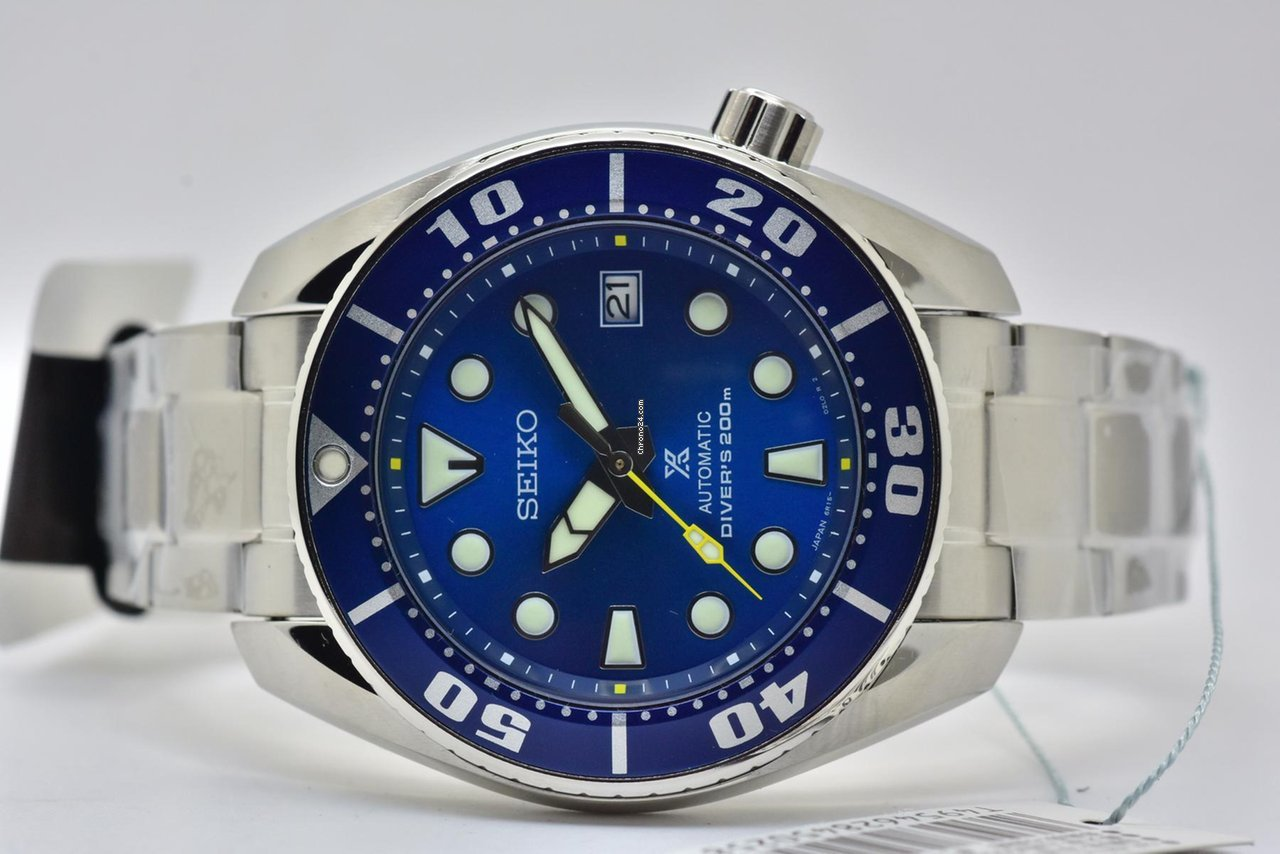 Buy affordable Seiko dive watches on Chrono24 71303ccc9b4a