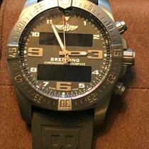 Breitling Exospace B55 Connected Titanium 46mm Black