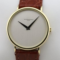 Vacheron Constantin Oro amarillo 33mm Cuerda manual 7811 usados
