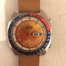 Seiko Chronograph 41mm Automatik 1972 gebraucht