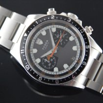 Tudor Heritage Chrono 70330N pre-owned